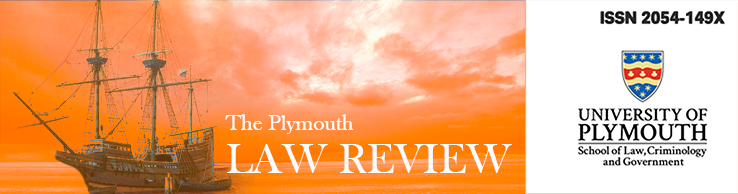plymouth law review